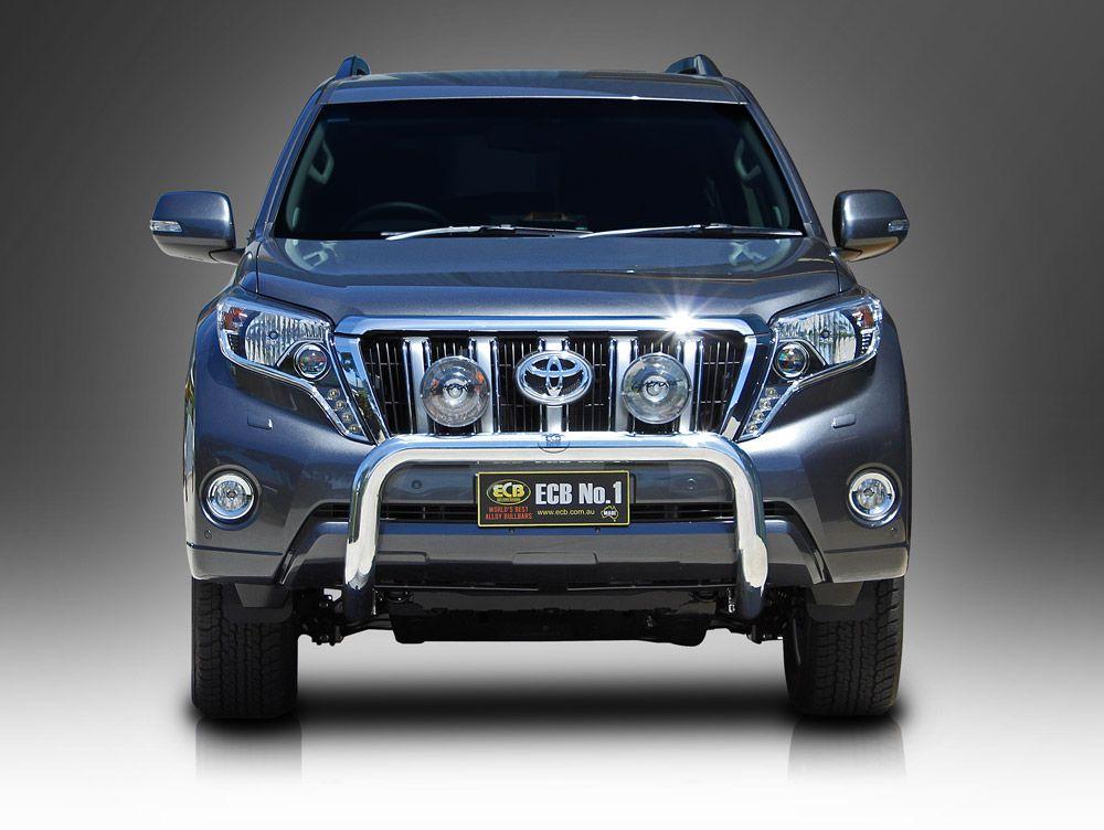 Toyota Prado 150 Series | Australian Bull Bars