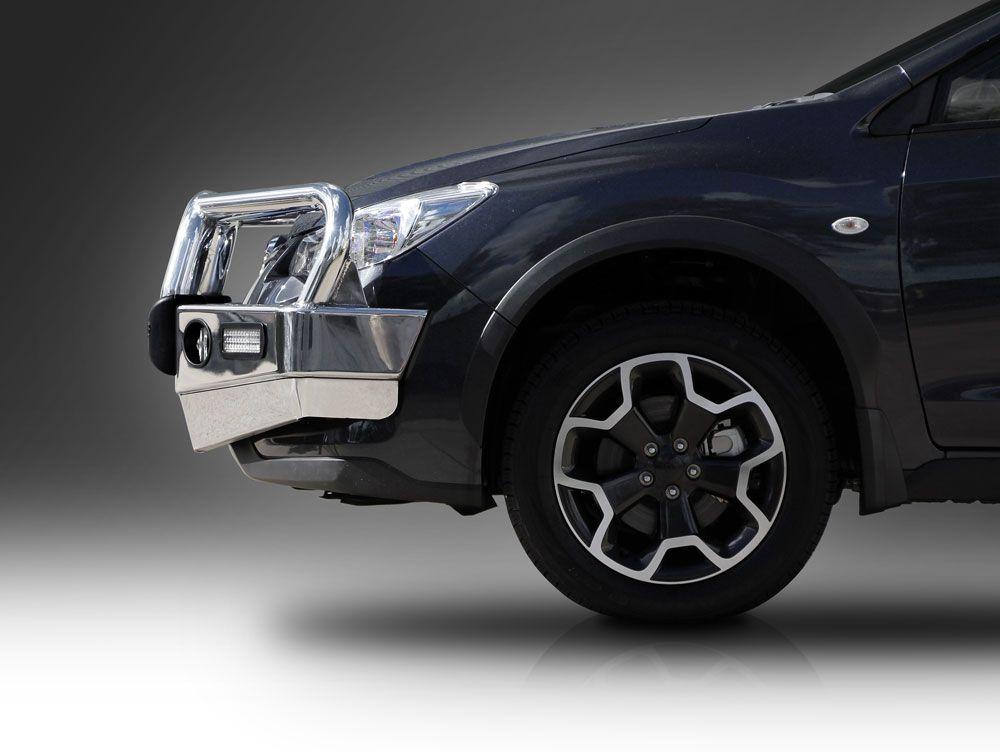 Subaru Xv Australian Bull Bars