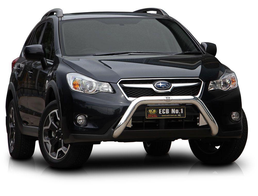 Subaru XV | Australian Bull Bars