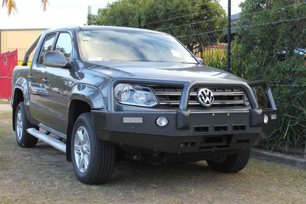 Volkswagen Amarok | Australian Bull Bars
