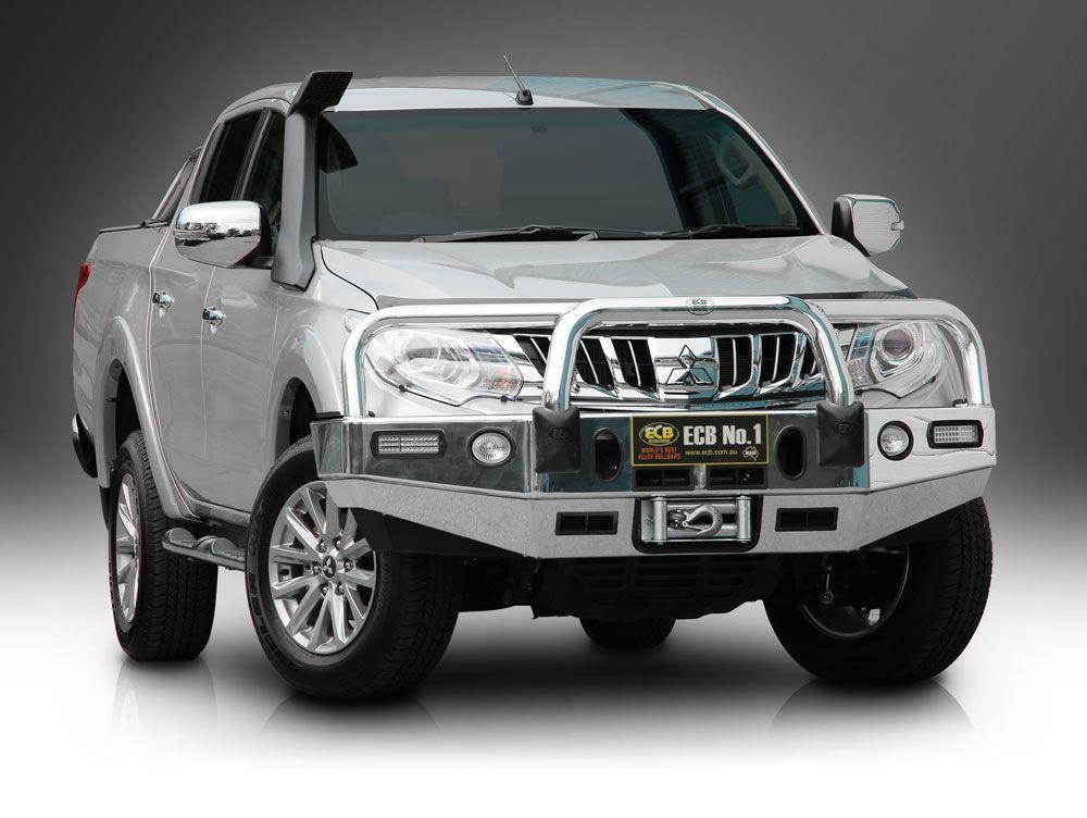 Dodge Latest Models >> Mitsubishi Triton MQ | Australian Bull Bars