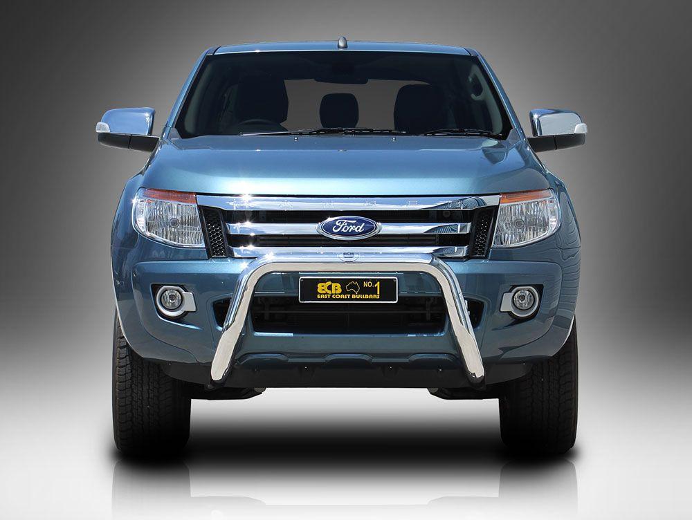 Ford Ranger Px Australian Bull Bars