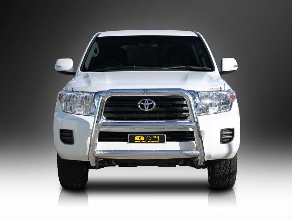 Toyota Land Cruiser 200 Series | Australian Bull Bars