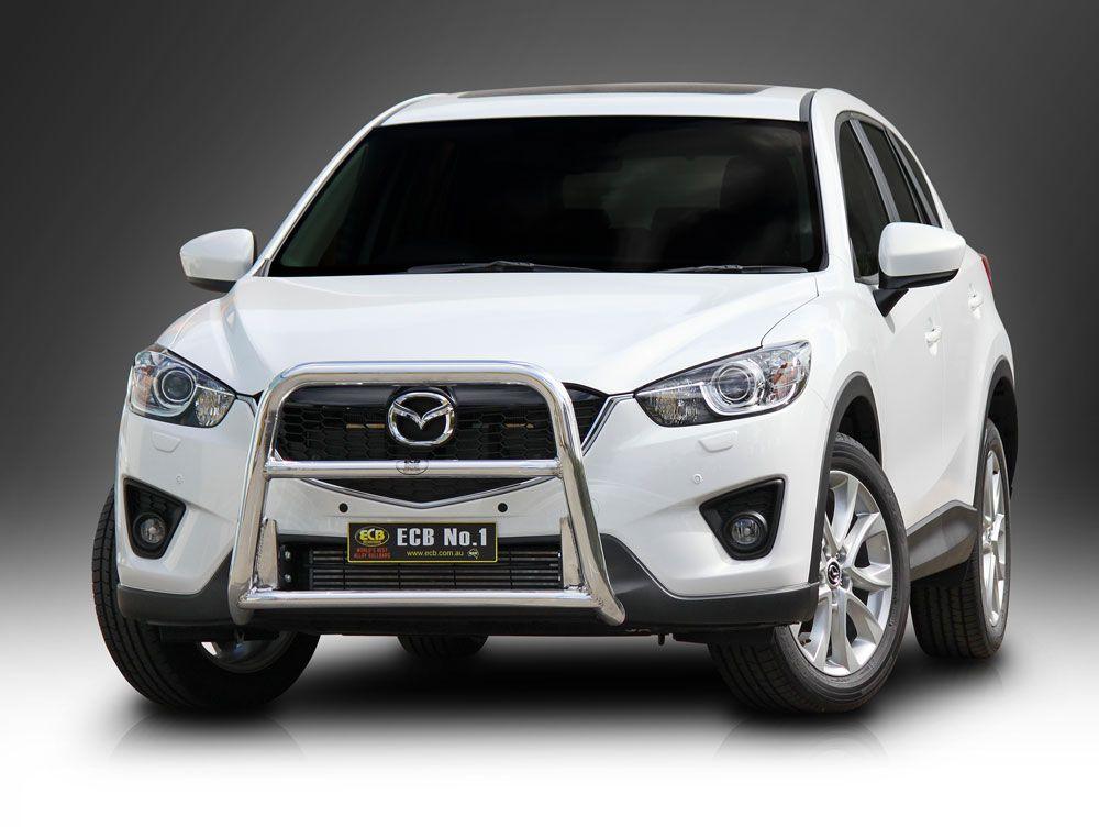 Bull Bars For Trucks >> Mazda CX5 | Australian Bull Bars