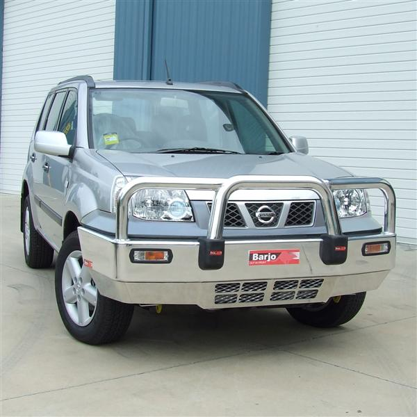 nissan x trail t30 australian bull bars. Black Bedroom Furniture Sets. Home Design Ideas