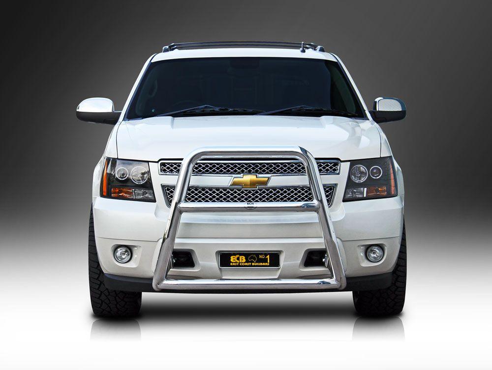 Bull Bars For Trucks >> Chevrolet Avalanche | Australian Bull Bars