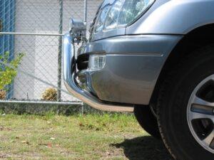Lexus LX470 All Model Variants | Australian Bull Bars