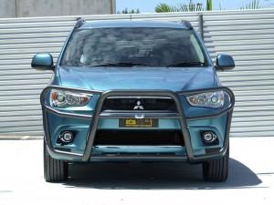 Mitsubishi Asx Australian Bull Bars
