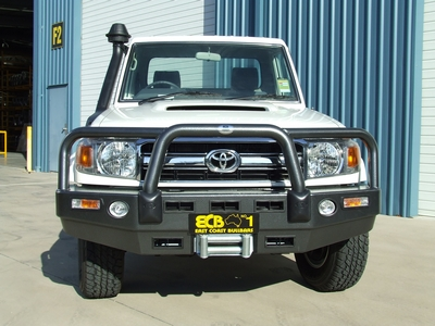 Land Rover Perth >> Toyota Land Cruiser 70 – 75 – 78 – 79 Series | Australian Bull Bars